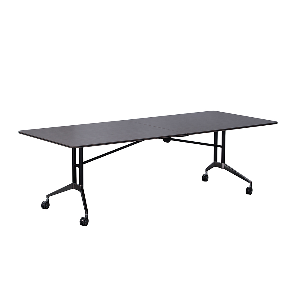 FBT40 : Rapid Edge Folding Boardroom Table - Includes 40 x Table